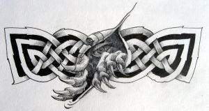 gww.tattoo design2 by knotty-inks