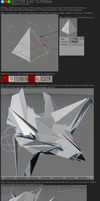 VectorC4DTutorial by oishiisan