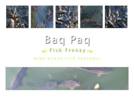 Fish Pack by Baq-Stock