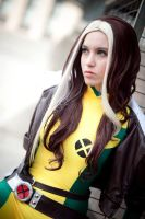 Rogue's X-Men III by honey----bunny