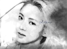 Hyoyeon (Preview) by systerbem