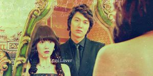 Boys over flowers by Nollyan