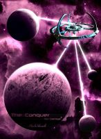 The Conquer by Silensious