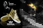 Supra Ad by sk8smile