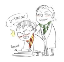 Here's Some Drarry for You by Outside-Box