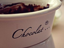 Chocolate. by abloom