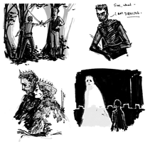 sketchdump v by cj-ludd18