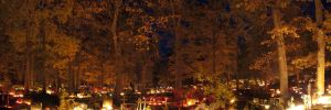Evening of the dead by puu4ux