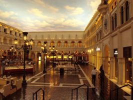 The Venetian 08 by abelamario