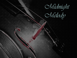 Midnight Melody by Ark-of-Menphis