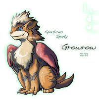 Growrow by bolthound