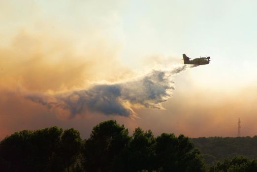 Canadair by Nasrian