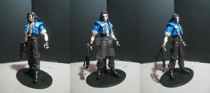 FF8 Laguna Liore Custom by neoarchangemon