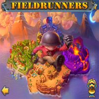 Fieldrunners 2 user tile by thedominator277