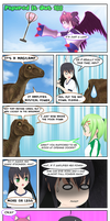 Figured It Out 188 by Dragoshi1