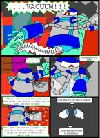 Synthea comic 12 by KingMonster