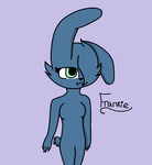 Frankie, Gift OwO by Sophie44213