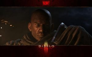 Diablo 3: The Acts #2 The Stranger by Holyknight3000