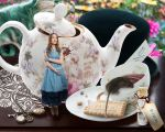 A cup of Tea by lindenphotography