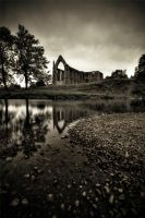 bolton abbey I by theoden06