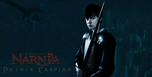 Prince Caspian promo: Edmund by Lily-so-sweet