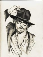 Johnny Depp-Finished by Deppfan61