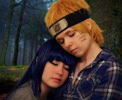 NaruHina - Your Heartbeat by NaruForeverSasu