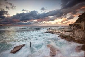 Bronte Madness by FireflyPhotosAust
