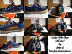 doctor who shoes by hatoola13