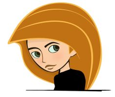 kim possible by mking2008