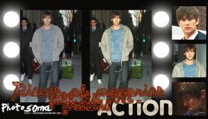 action 4 by photosoma