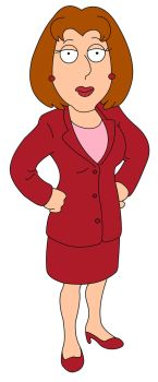 Diane Simmons (Family Guy) -1 by frasier-and-niles