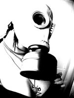 vx gas attack by creatyvemynds