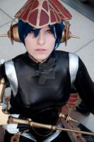 My Source - Metis Cosplay Persona ShinMegamiTensei by Kawaii-Kioko