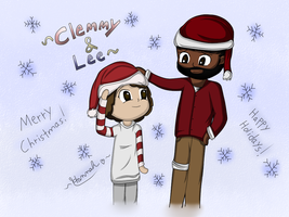 TWD: Holiday by Serenity-Within