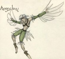 Wendel Avenclou by Domiticus