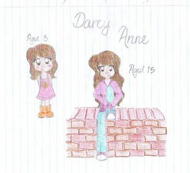Darcy! (colored) by PJObsessed
