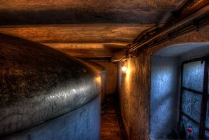 Distillery No2 HDR by Risen-From-The-Ruins