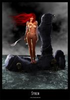 Syren by Fredy3D