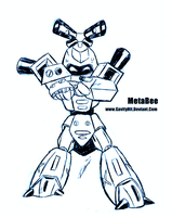 Metabee by GH07