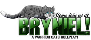 Come Join Bryniel! (And specifically Riverclan c:) by The-Rainy-Wolf
