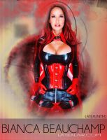 Bianca Beauchamp by UniqueOneDesigns