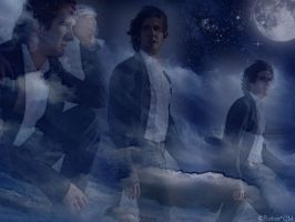 Josh Groban  Moonlit Dream by robinqm