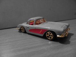 toy car 2 by DR13agoslav