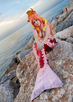 Princess Shirahoshi 2nd shot by Sandman-AC