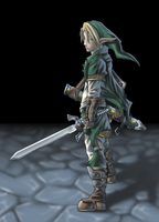 Link Design by DavidStrife