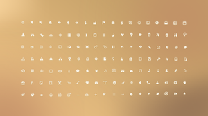 free Ui icons .psd by emrah-demirag