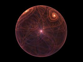 Apophysis Orb II by Gibson125
