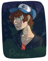 Pinetree by Tough-girl-freed