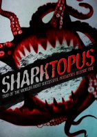 Sharktopus The Movie by Designosaurus-Rex